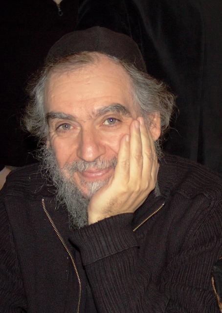 Elie Guez